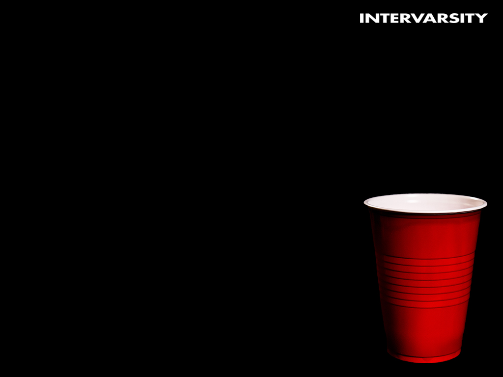 ppt background red cup proxe twentyonehundred productions